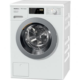 MIELE W1 Classic WDD320 SpeedCare Washing Machine
